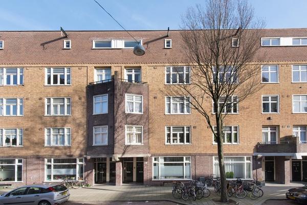 Chassestraat 52 Iii in Amsterdam 1057 JH