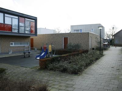 Wethouder Bergmanshof 8 in Geldrop 5665 SE