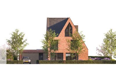 Bouwnummer in Rotterdam 3045