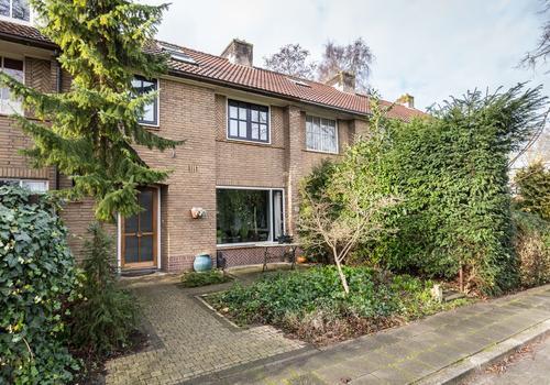Cort Van Der Lindenplantsoen 7 in Amstelveen 1181 XP