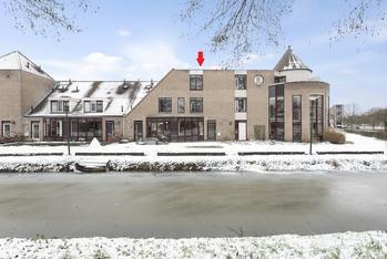 Kievitsbloem 26 in Breukelen 3621 TV