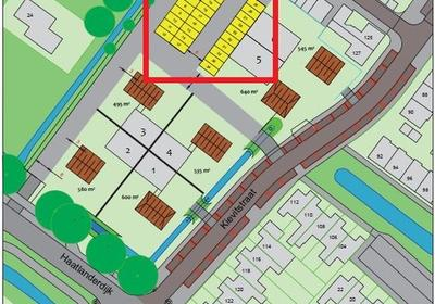 Kievitstraat in Kampen 8262