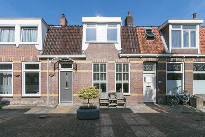3E Woudstraat 35 in Sneek 8606 CM