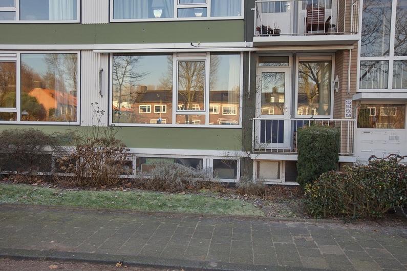 Ter Weerlaan 158 in Wassenaar 2241 VE