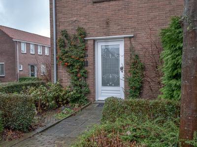 Willem Van Hornestraat 1 in Weert 6001 XC