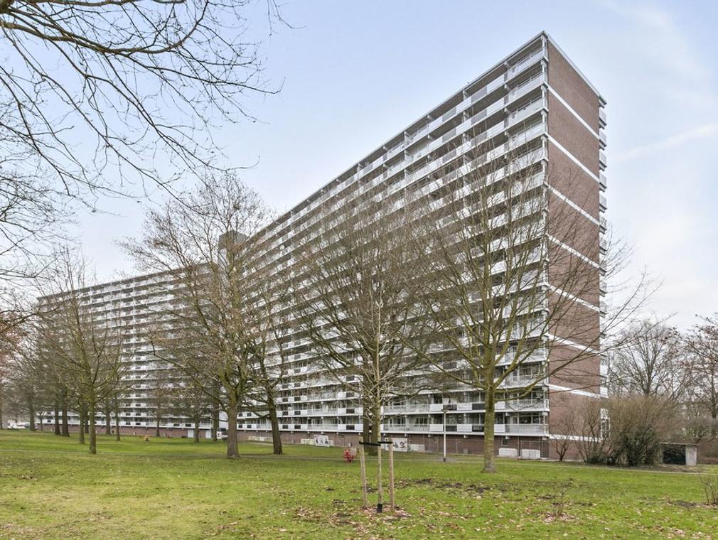 Mozartlaan 245 in Tilburg 5011 SG