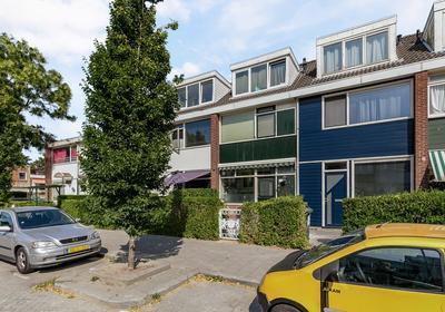 Stavenissestraat 132 in Rotterdam 3086 RJ