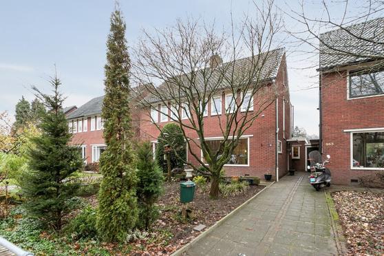 Breemarsweg 451 in Hengelo 7555 KA