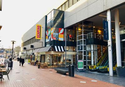 Hooghuisstraat 22 -24 in Eindhoven 5611 GT