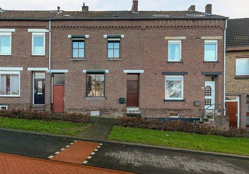 Erensteinerstraat 45 in Kerkrade 6463 XN