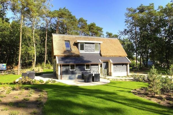 Villa Avantage in Arnhem 6816 TC