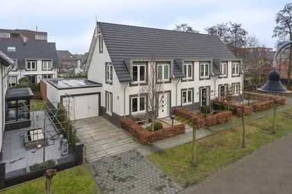 Tonnenbergerhout 7 in Harderwijk 3845 HD