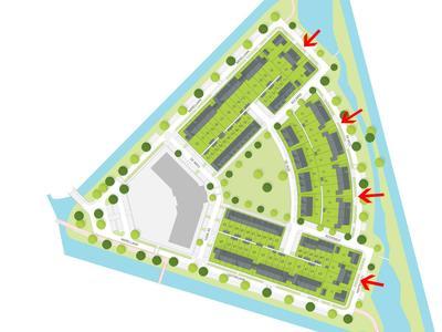 Bouwnummer 98 in Schoonhoven 2871 NS