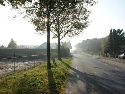 Kozijnenhoek 20 in Rucphen 4715 RG