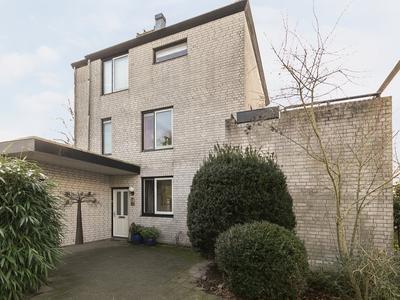 Lemsterland 13 in Zoetermeer 2716 BT