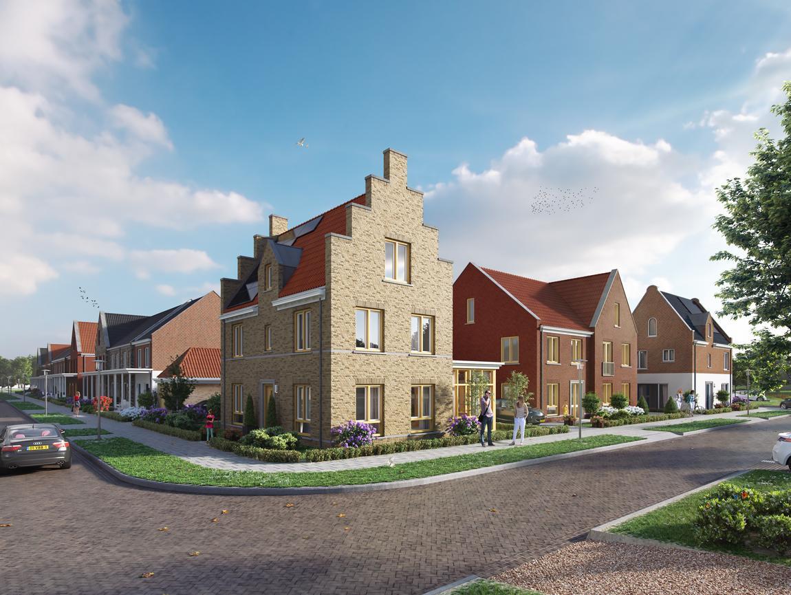 Bouwnummer 89 in Schoonhoven 2871 NS