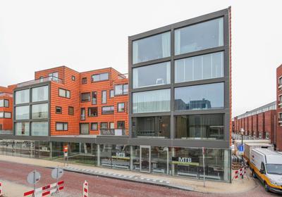 Vosselmanstraat 580 in Apeldoorn 7311 VZ
