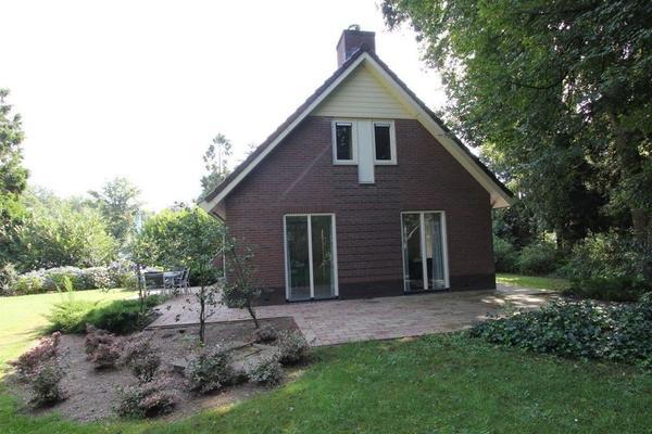Villa Hazelaar in Garderen 3886 MJ