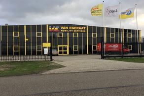 Koopvaardijweg 12 in Oosterhout 4906 CV