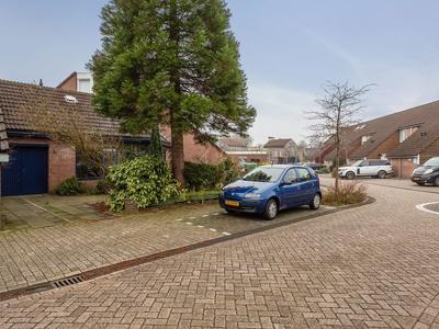 Hoefblad 1 in Purmerend 1441 VL