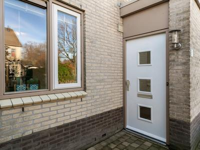 Van Der Sevenderlaan 32 in Renswoude 3927 DJ