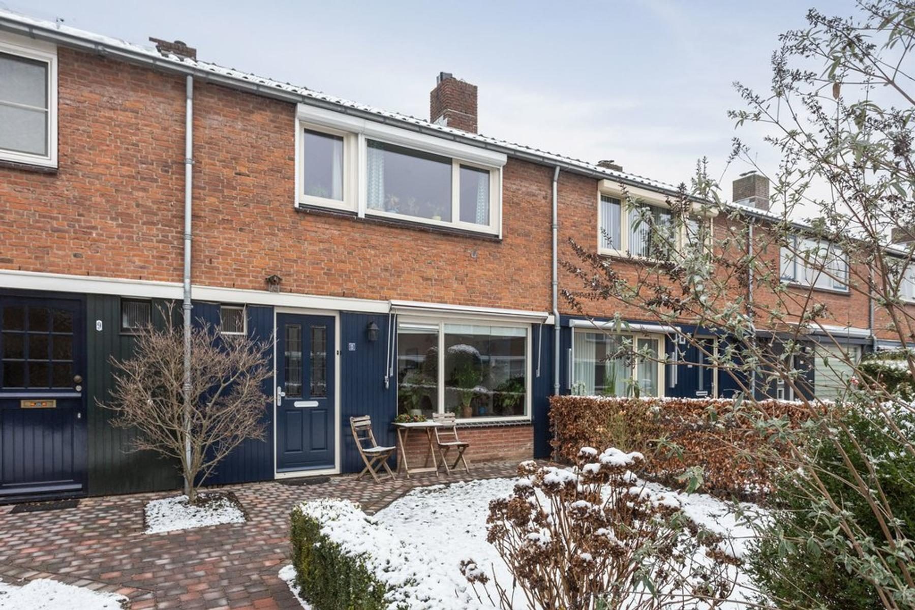 Toutenburgstraat 11 in Arnhem 6825 BL