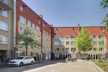 Makassarstraat 52 Iii in Amsterdam 1095 TA