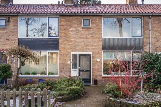 Antonie Van Leeuwenhoeklaan 63 in Soesterberg 3769 XB