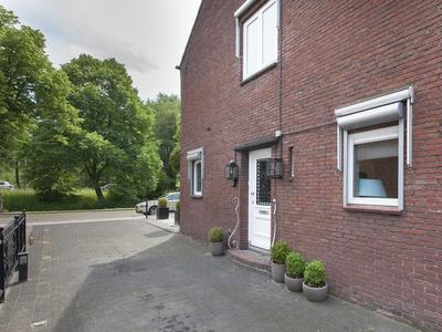 Van Baerlestraat 38 in Gouda 2802 GL