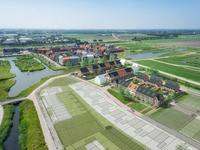 Westerdel Lanthuijsen Bouwnummer 6 in Zuid-Scharwoude 1722 LB
