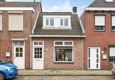 Molenstraat 39 in Oudenbosch 4731 HB