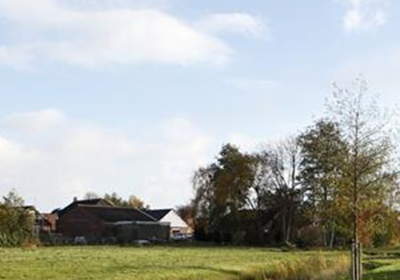 Plan Randstede in Scheemda 9679 KD