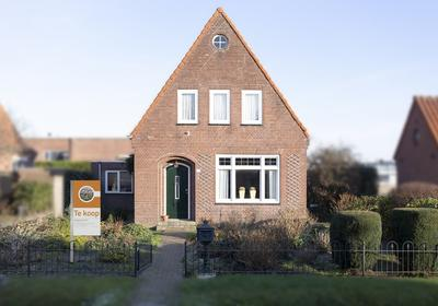 Sprangseweg 14 in Waalwijk 5144 NV