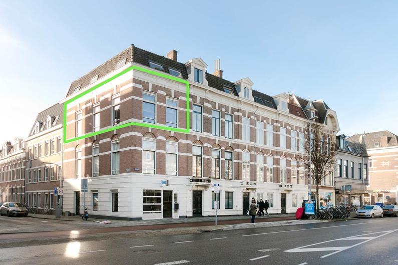 Ruychaverstraat 2 B in Haarlem 2013 GE