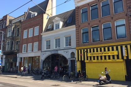 Vijzelgracht 31 -I in Amsterdam 1017 HN