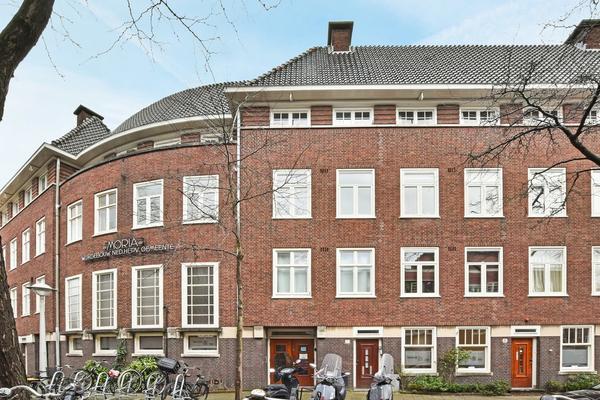 Speerstraat 7 Ii+Iii in Amsterdam 1076 XM