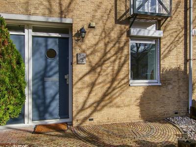 Bertha Von Suttnerlaan 3 in Utrecht 3527 WC