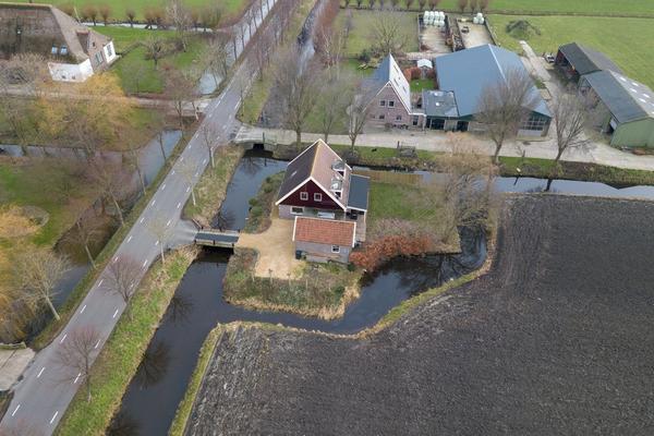 Hobrederweg 32 in Middenbeemster 1462 LK