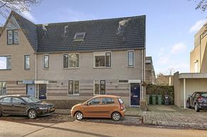 Wilslaan 7 in Wageningen 6708 RW