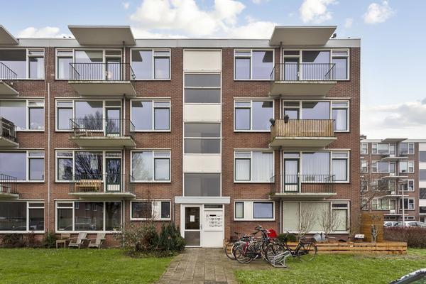 Beethovenlaan 650 in Zwolle 8031 CM