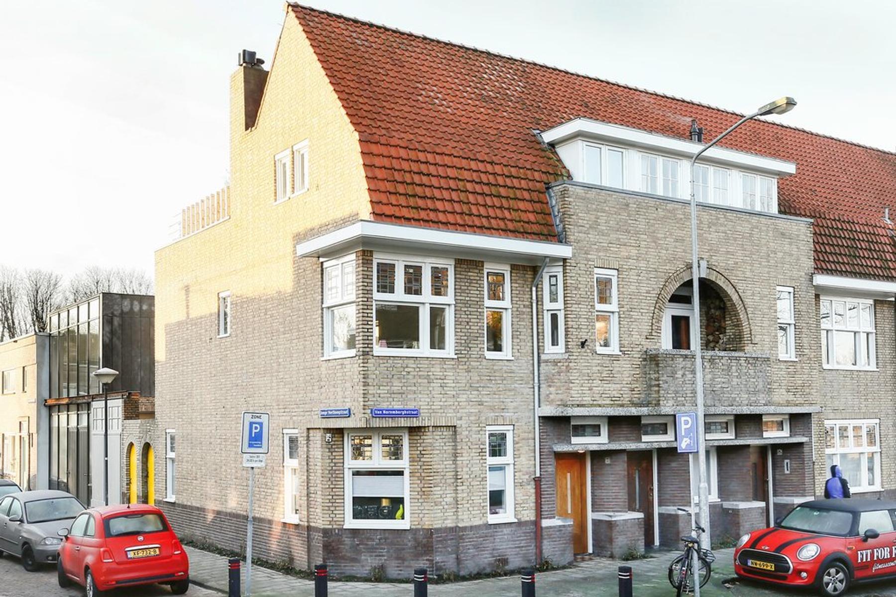 Van Noremborghstraat 7 A in 'S-Hertogenbosch 5212 NA