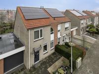 Laan Van Hildernisse-Noord 46 in Bergen Op Zoom 4617 AE