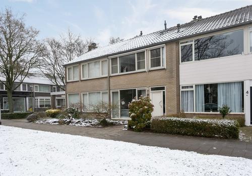 Zwartvenseweg 2 A in Tilburg 5044 PB