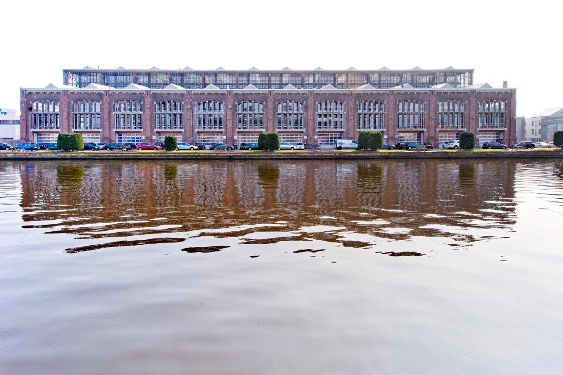 Hendrik Figeeweg 1 -P-2 in Haarlem 2031 BJ