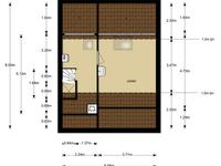 Pastoor Strijbosstraat 11 in Gemert 5421 SW