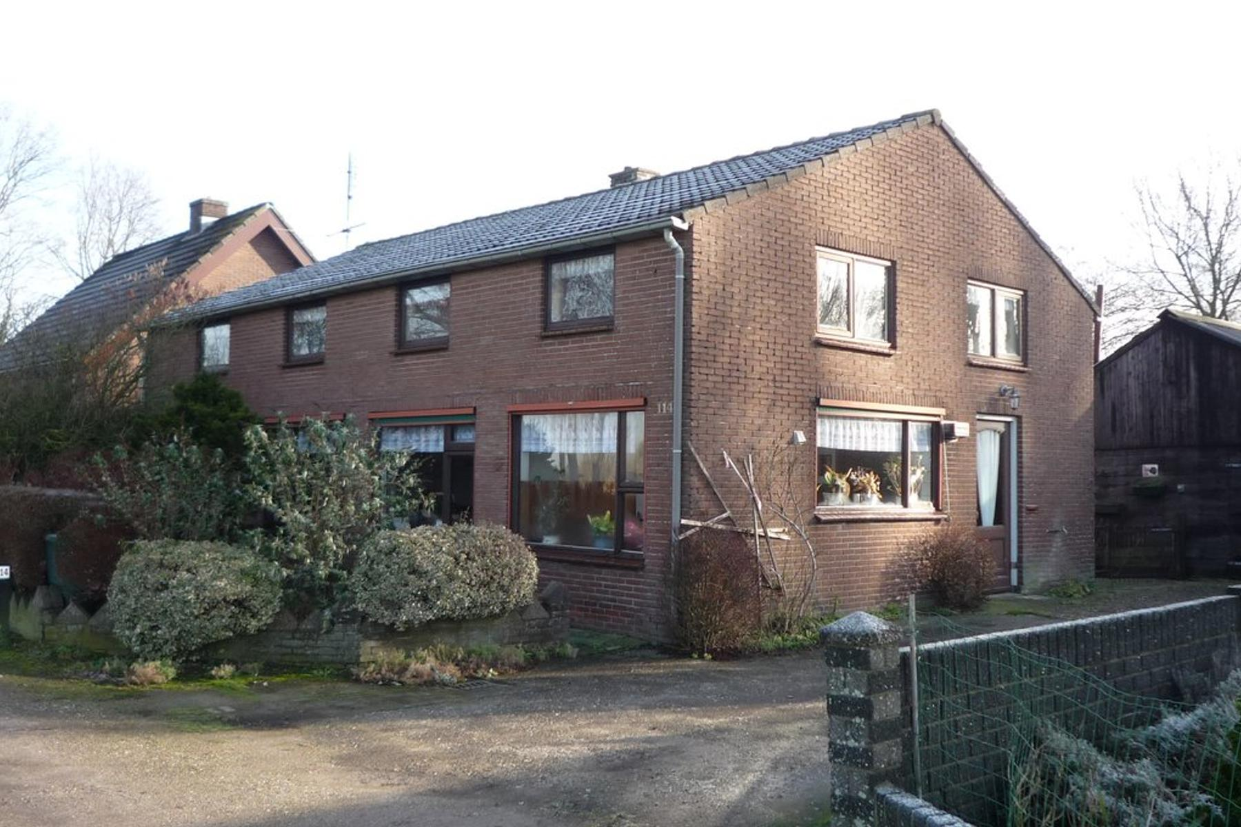 Laakweg 114 in Nijkerkerveen 3864 LG