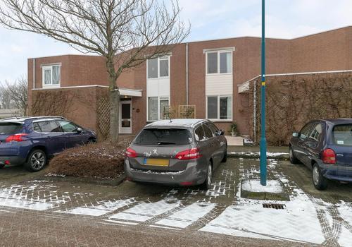 Agaat 6 in Zoetermeer 2719 GE