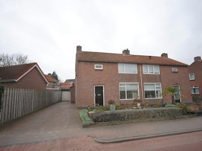 Nieuwstraat 1 in Rijswijk (Nb) 4284 VJ