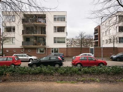 Doctor Hekmanstraat 74 in Rotterdam 3037 SJ