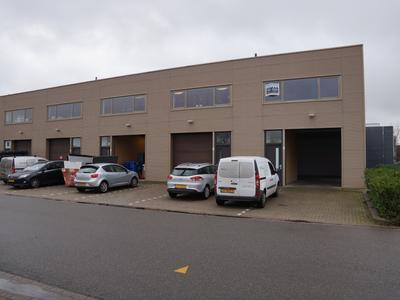 Transportweg 9 F in Nieuwkoop 2421 LT